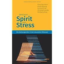 Zwischen Spirit und Stress: Die Seelsorgenden in den deutschen Diözesen