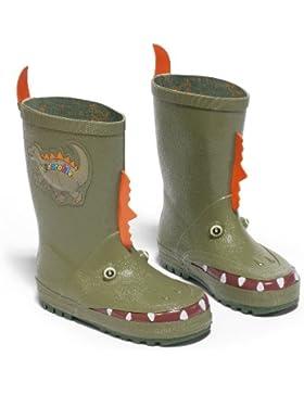 Kidorable Botas Dinosaurio
