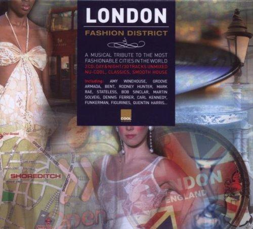 Cool d:Vision (Soulfood) London Fashion District
