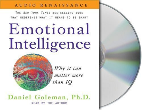 [(Emotional Intelligence: Why It Can Matter More Than IQ)] [Author: Daniel P Goleman] published on (October, 2005)
