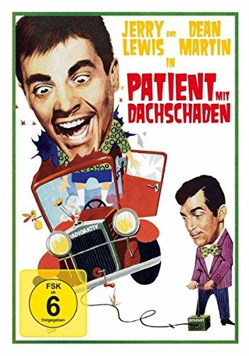 Bild von Patient mit Dachschaden