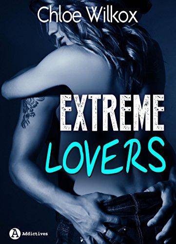 Couverture du livre Extreme Lovers - 1 (teaser)