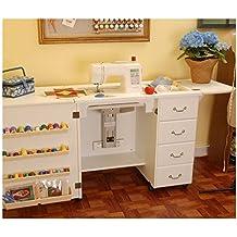 Muebles maquina coser - Mesa para maquina de coser ikea ...