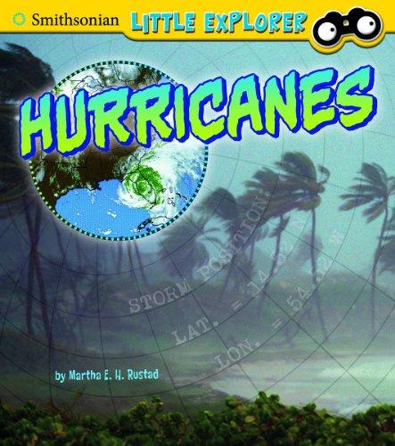 Hurricanes (Smithsonian Little Explorer)
