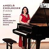 Chopin, Hummel, Liszt & Babajanian: Piano Works