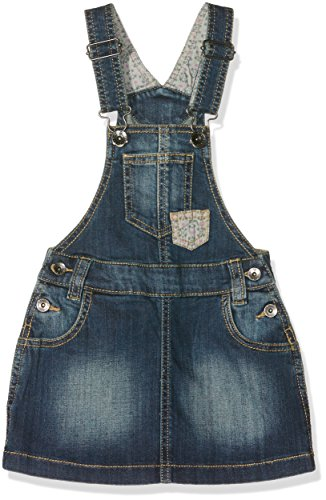 united-colors-of-benetton-4ac6580n0-tuta-bambina-blu-dark-denim-3-4-anni-taglia-produttore-xx