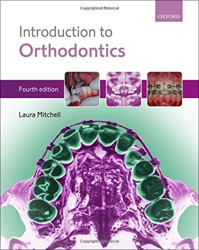 An Introduction to Orthodontics by Laura Mitchell (2013-01-24)