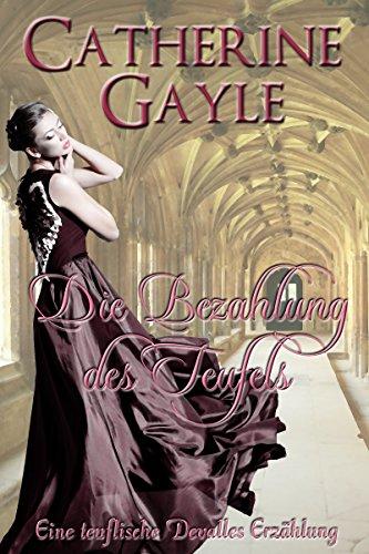 Buchseite und Rezensionen zu 'Die Bezahlung des Teufels (Eine teuflische  Devalles Erzählung 1)' von Catherine Gayle
