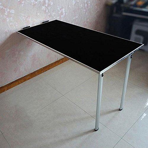 Tavolo pieghevole feifei muro a ribalta tavolo da cucina in legno e tavolo da pranzo tavolo - Tavolo a muro cucina ...