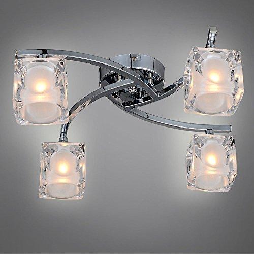 natsenr-lampe-ampoules-led-argent-plafond-lustre-leuchten-suspension-4-lampes-couloir-lampe-verre-38