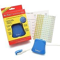 nouveau DryEasy Alarme pipi au lit contrôle du volume d'alarme, 6 sons sélectionnables et les vibrations