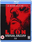 Leon [Blu-ray] [Import anglais]