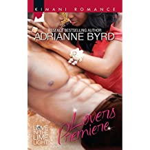 Lovers Premiere (Mills & Boon Kimani) (Love in the Limelight, Book 4)
