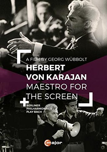 Karajan - Maestro for the Screen Preisvergleich