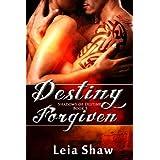 Destiny Forgiven (Shadows of Destiny Book 5) (English Edition)