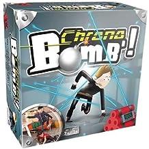 Dujardin - 41299 - Jeu d'action et de Réflexe - Chrono Bomb