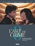 """Afficher """"L'art du crime n° 8<br /> Les amants du Rialto"""""""