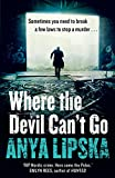 Where the Devil Can't Go (Kiszka & Kershaw, Book 1)