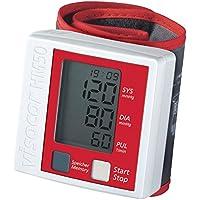 visocor HM50 - Blutdruckmessgerät Handgelenk einfach, präzise und sicher Blutdruck messen
