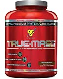 BSN True Mass 2.6Kg Chocolate