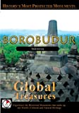 Global Treasures Borobudur Java, Indonesia [DVD] [NTSC]