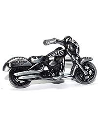 Atargoods 01pc New Motor Harley Davidson Bike Keyring Keychain / Key Chain / Metal Keychain
