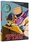 Sherlock Holmes -Miyazaki-, Serie Com...