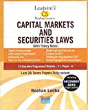 Lawpoint's CS Solutions Capital Markets and Securities Laws