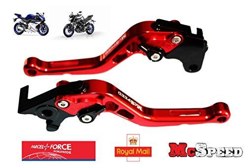 yamaha-yzf-r125-mt-125-2014-2016-short-adjustable-brake-clutch-cnc-levers-red