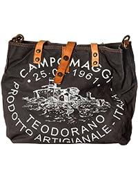 9d460d85b856d Suchergebnis auf Amazon.de für  Campomaggi Handtasche grau  Koffer ...