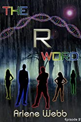 The R Word (The Colors Book 2)