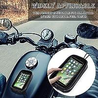 Soporte universal para teléfono móvil, bicicleta, motocicleta, magnético, soporte para teléfono móvil