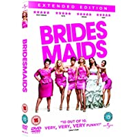 Bridesmaids - Extended Edition