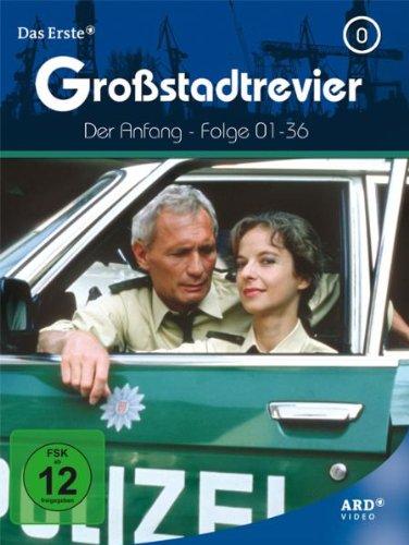 Der Anfang/Folge 1-36 (10 DVDs)