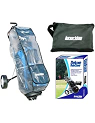 Longridge Deluxe - Cubierta impermeable para golf