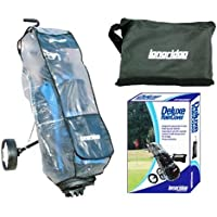 Longridge Golf DELUXE REGENSCHUTZ