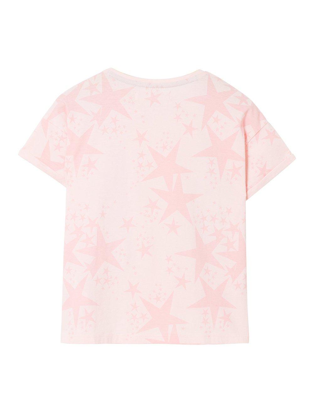 Desigual TS_Elena Camiseta para Niñas