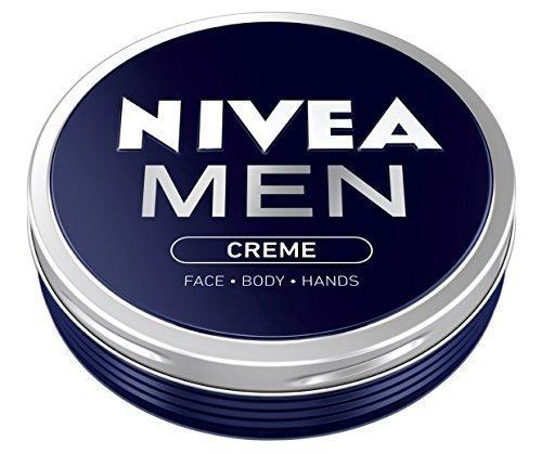 nivea-men-creme-face-body-hand-cream-2-x-75ml-in-metal-tin