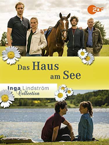 Inga Lindström: Das Haus am See
