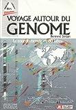 Telecharger Livres Voyage autour du genome (PDF,EPUB,MOBI) gratuits en Francaise