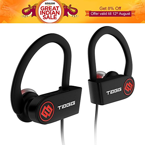TAGG-Inferno-Wireless-Bluetooth-Earphone-Headphone-with-Mic-Sweatproof-Sports-Headset-Best-for-Running-and-Gym-Stereo-Sound-Quality-with-Ergonomic-Design