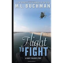 Flight to Fight: Volume 5 (The Night Stalkers Short Stories)