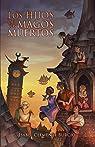 Los hijos de los magos muertos par Isabel Clemente Burcio