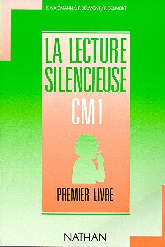 Lecture silencieuse et active, CM1, élève, 1er livre, fichier vert clair