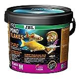 JBL ProPond Flakes, Flockenfutter für alle Teichfische - 0,72 kg