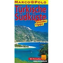 Marco Polo Reiseführer Türkische Südküste