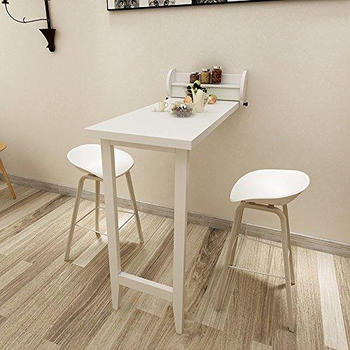 Mesas De Cocina Plegables De Pared Elegant Free Conjunto Mesa