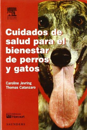 Cuidados basicos de las mascotas por Caroline Jevring