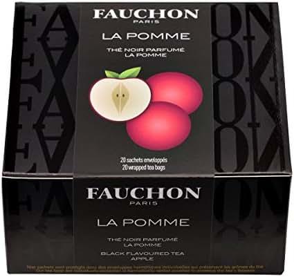 Fauchon - Thé La Pomme