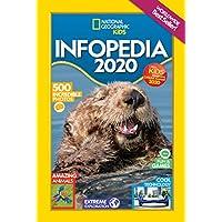 National Geographic Kids Infopedia 2020